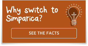 Why switch to Simparica?